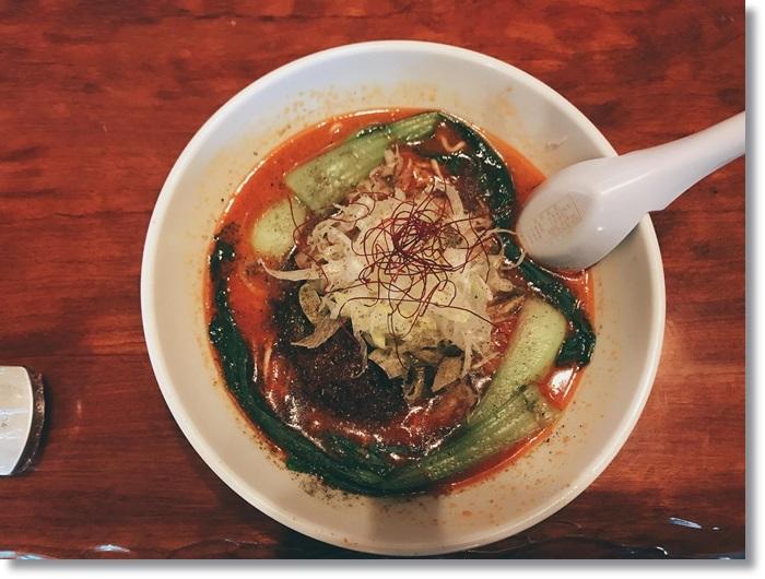 麺や千成IMG_2002