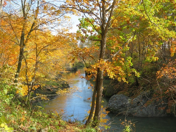 川と渓谷 (3)
