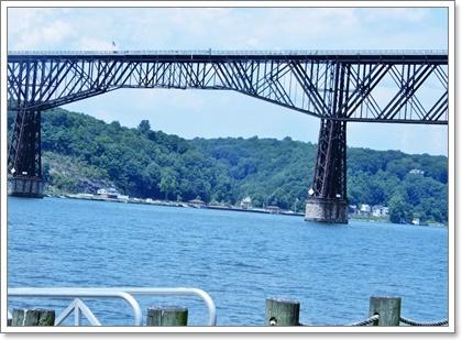 人の渡る橋