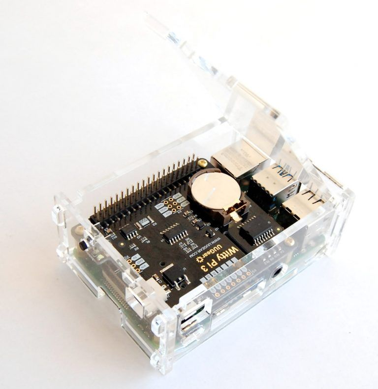 20190705a_Witty Pi 3 Case _01