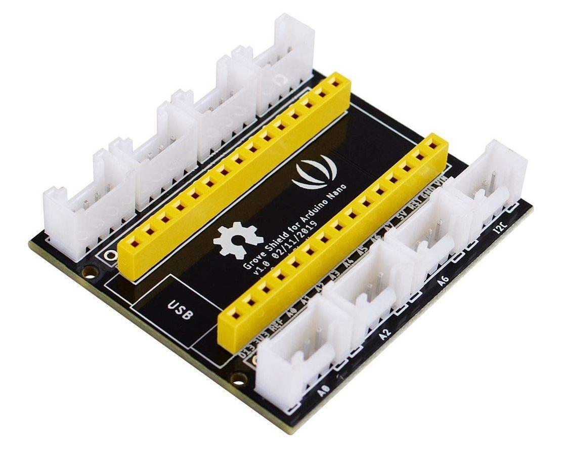 20190712a_Grove Shield for Arduino Nano _02