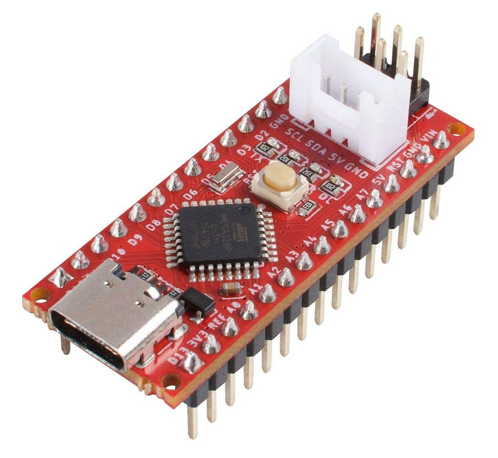 20190712a_Grove Shield for Arduino Nano _03
