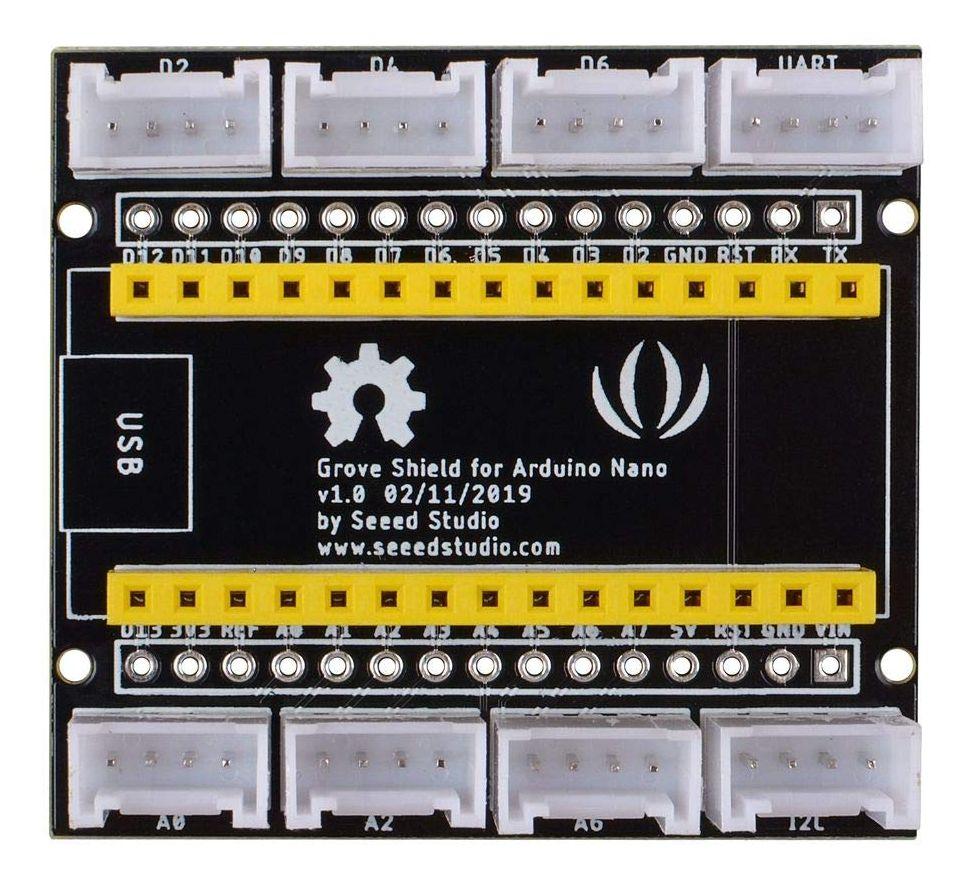 20190712a_Grove Shield for Arduino Nano _04