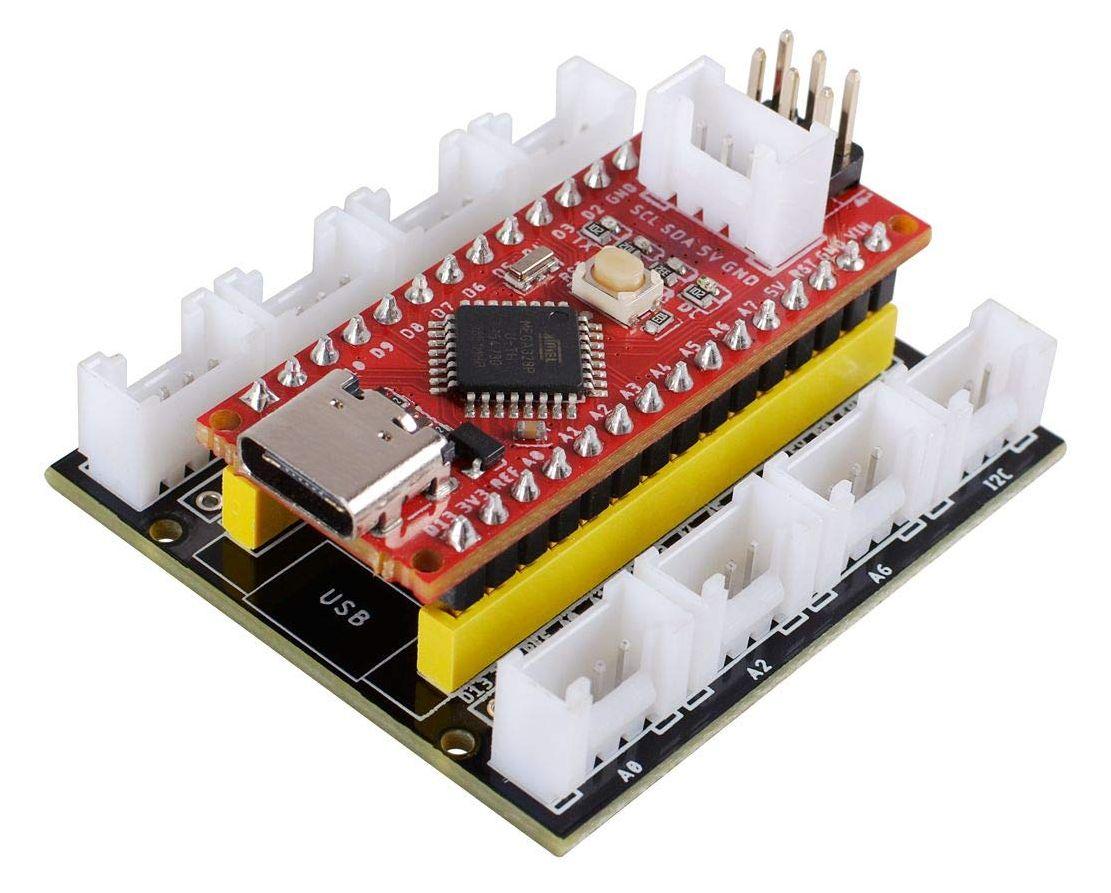 20190712a_Grove Shield for Arduino Nano _01