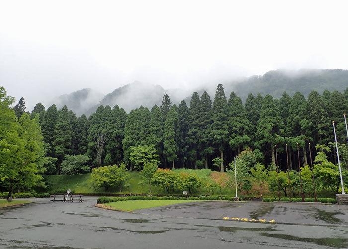 2019,7,15英彦山キャンプ-1