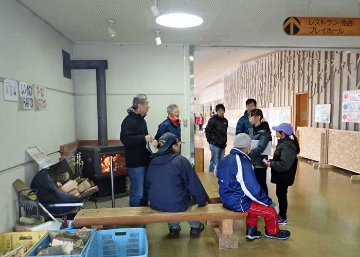 耐寒キャンプ-1