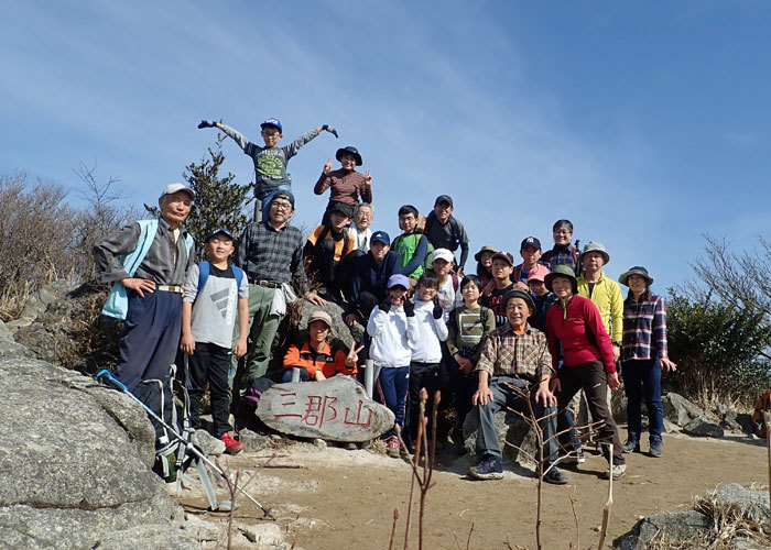 耐寒登山-6