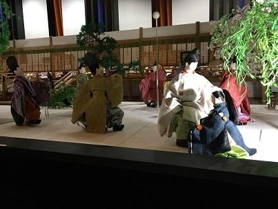 源氏物語の蹴鞠