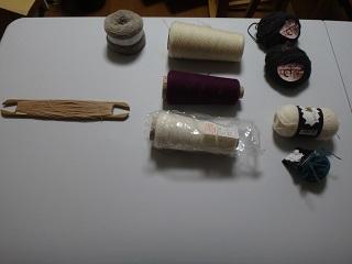 羊毛以外の獣毛の糸