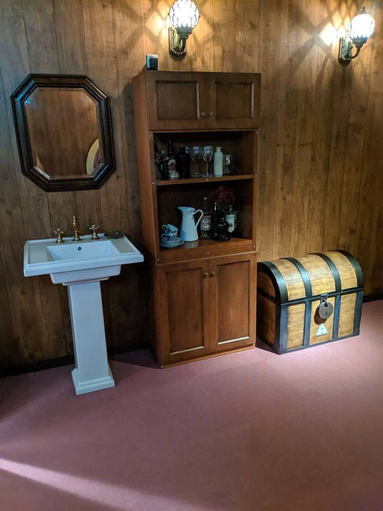 ワンピース ナミ 部屋