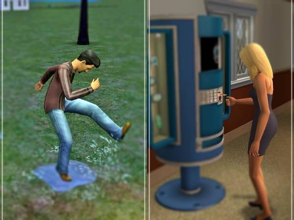 ドン・ロサーリオ (Sims2)