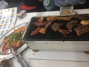 鶴橋 焼肉 空 20190612 004