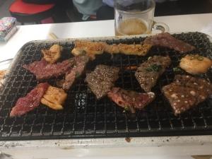 鶴橋 焼肉 空 20190612 001