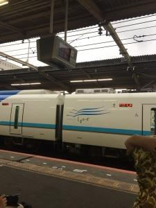 近鉄大和八木駅20190714 004