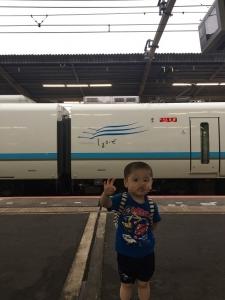 近鉄大和八木駅20190714 005