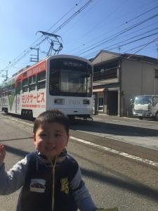 阪堺電車 20200211 005