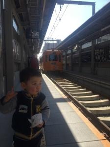 阪堺電車 20200211 003