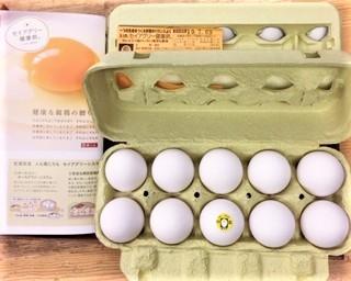 20190627セイアグリー健康卵