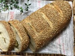 さつま芋パン2