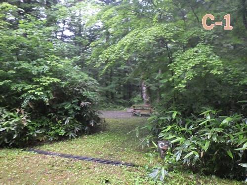 森きちオートキャンプ場8