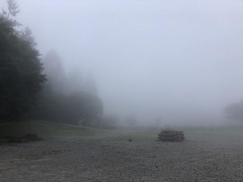 キャンプ2日目10