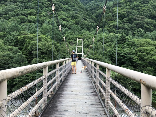 精進ヶ滝8