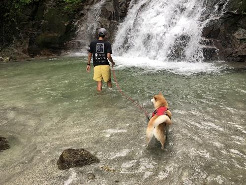 精進ヶ滝16