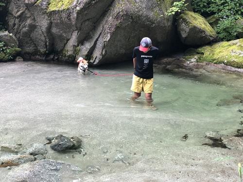 精進ヶ滝19