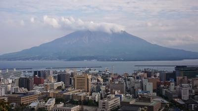 191229桜島(城山)