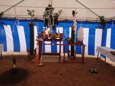 200129安全祈願祭