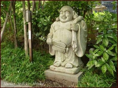 20190712 富士塚 12  成子天神社