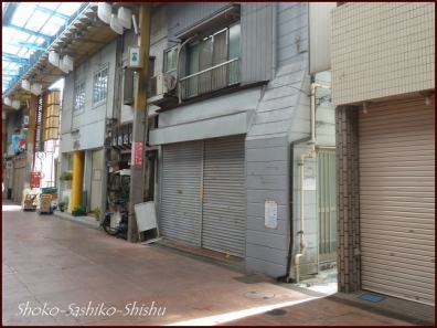 20191019 商店街 13  三ノ輪