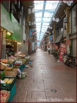 20191019 商店街 14  三ノ輪