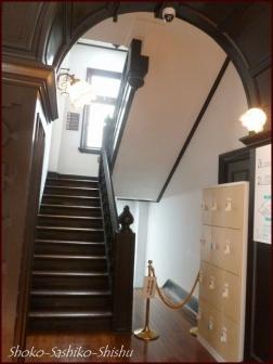 20191119 1階 2  演劇博物館