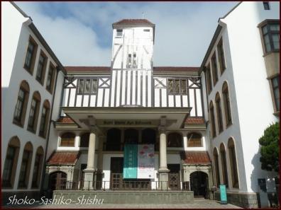 20191119 建物 1  演劇博物館