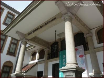 20191119 建物 6  演劇博物館