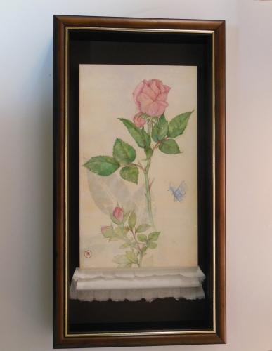 012薔薇の回想