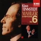 マーラー 交響曲第6番「悲劇的」テンシュテット ロンドン・フィル(EMI)