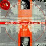 バイロイト、ヴァーンフリート・コンサート ワーグナー 秘曲集 オプッツ、シュトウッツマン(RCA)