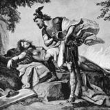 グールドのワーグナー・トランスクリプション_Siegfried awakens Brunhilde