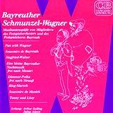 (小)Bayreuther Schmunzel-Wagner