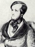 ワーグナーの肖像