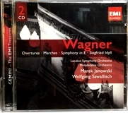 """The Rarer Wagner"" EMI 50999 5 17619 2"