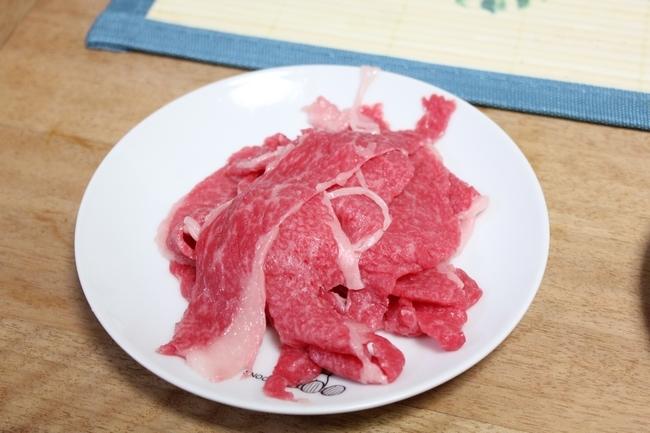 牛肉と増税新聞 001