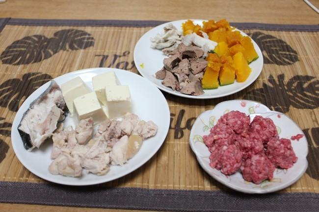 ケイチーご飯 1