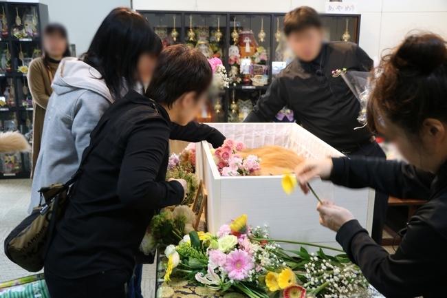 葬儀 091