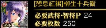 2019柳生十兵衛24