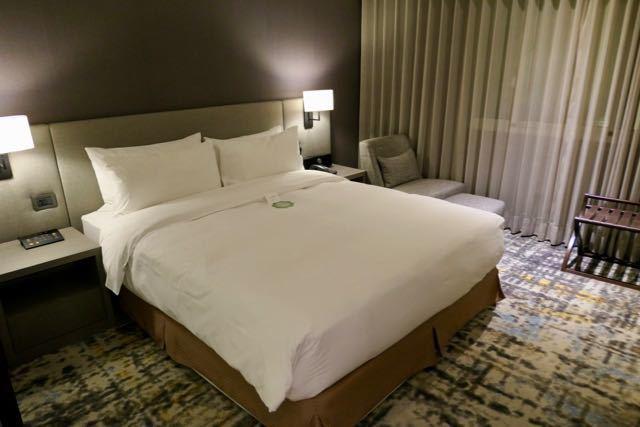 台北ホテル - 1