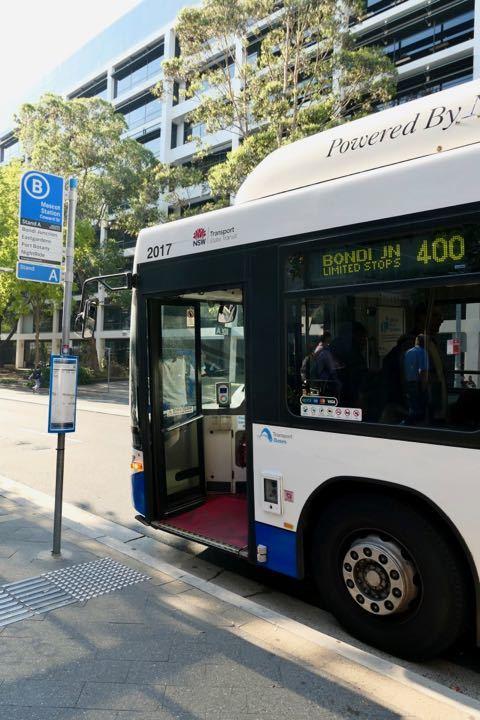 シドニー 交通 - 1 (5)