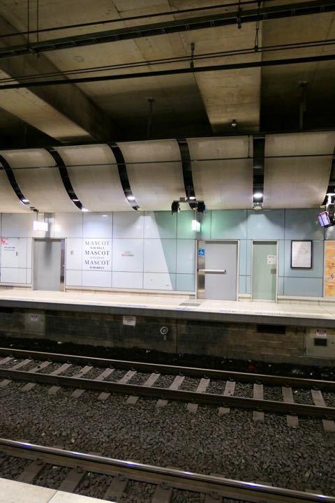 シドニー 交通 - 1 (11)